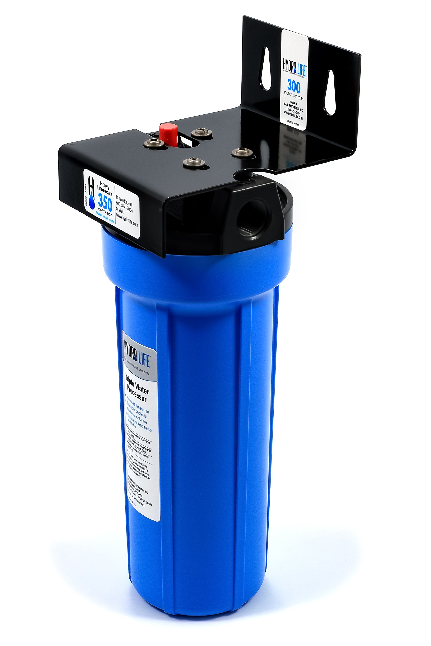 Hydro Life 52640 300 Series Model 300 Filtration System by Hydro Life (Image #2)