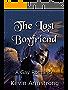 The Lost Boyfriend: A Gay Romance (Gay Perfomance Book 2)