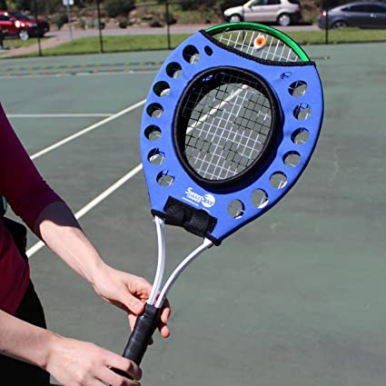 Amazon.com : Oncourt Offcourt Sweet Spot Trainer - Learn to ...