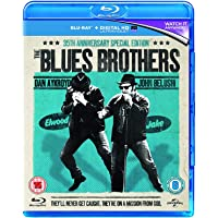 The Blues Brothers UV Copy) [1980]
