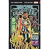 Doctor Strange by Donny Cates Vol. 2: City of Sin (Doctor Strange (2015), 7)