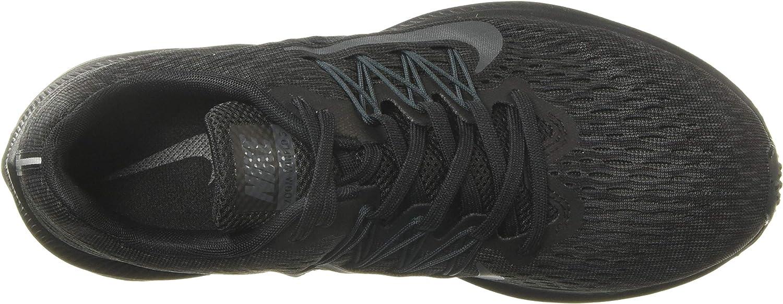 NIKE Wmnszoom Winflo 5, Zapatillas para Mujer: Amazon.es: Zapatos y complementos