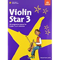 Violin Star 3, Student's book, with CD (Violin Star (ABRSM))