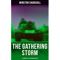 The Gathering Storm: The Origins of the Second World War: The Second World War