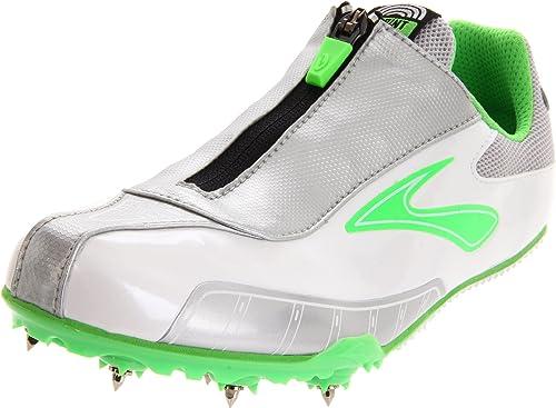 Brooks Pr Sprint W - Zapatillas de correr de material sintético ...