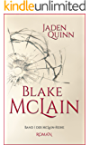 Blake McLain: Die McLain-Reihe Band 1