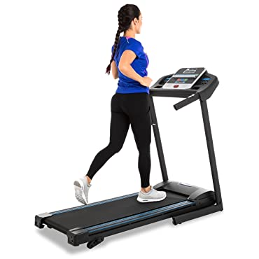XTERRA home use treadmill