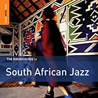 Rough Guide To South African Jazz Various