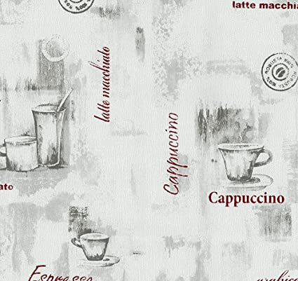 Easy Wall Redsilver Texture Paste The Wall Kitchen Wallpaper 13382 20