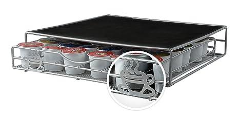 Southern Homewares Brand New Keurig K Cup Storage Drawer Coffee Holder For  36 K