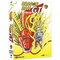 Dragon Ball GT Vol.2