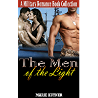 The Men of the Light : A Military Romance Book Collection (English Edition)