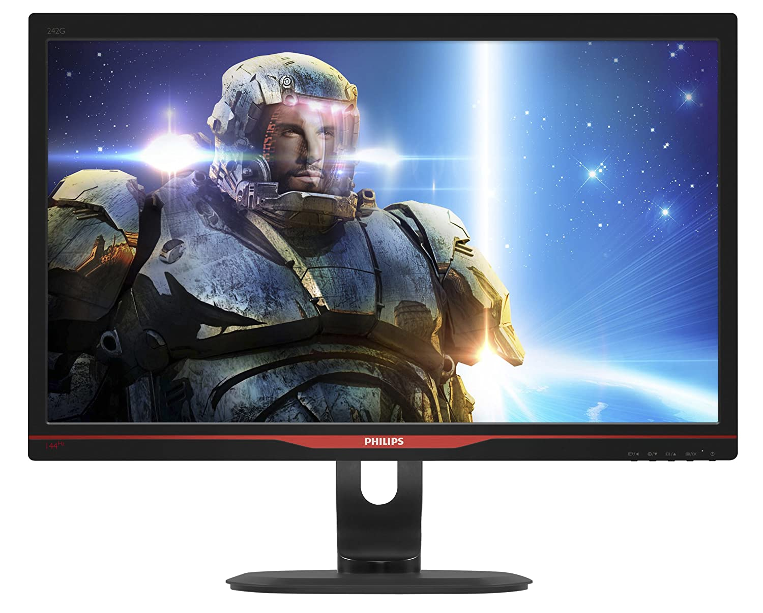 24 inch gaming monitors