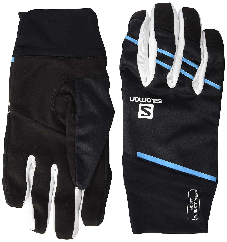Salomon rs pro Handschuhe fingerhandschuhe
