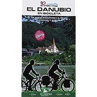 El Danubio en bicicleta: de Donauechingen a Viena (Bici:map)