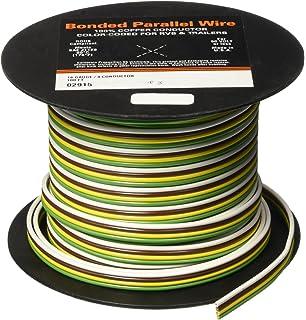 Deka East Penn 02916 500 16-4 Gauge Parallel Primary Wire