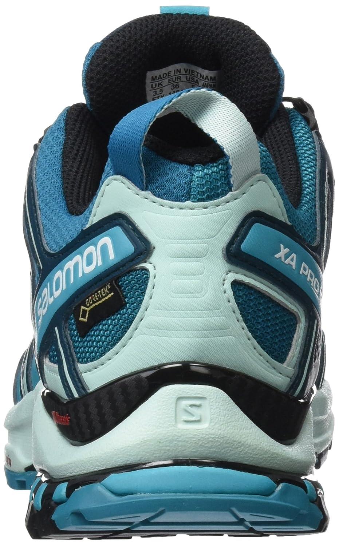 | Salomon Women's XA Pro 3D GTX W Trail Runner