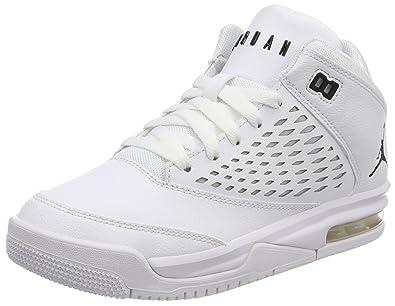 la meilleure attitude 638c4 7fd81 Nike Unisex Kids' Jordan Flight Orgin 4 (gs) Basketball ...