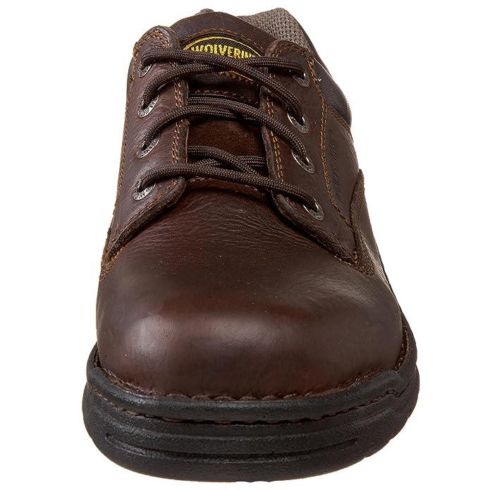 4b2117c79ca Wolverine Men's W04374 Exert Boot