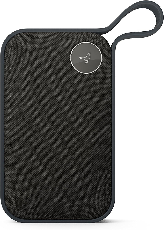 Libratone One Style Bluetooth Lautsprecher 360 Sound Touch Bedienung Ipx4 Spritzwassergeschützt 12 Std Akku Graphite Grey Audio Hifi