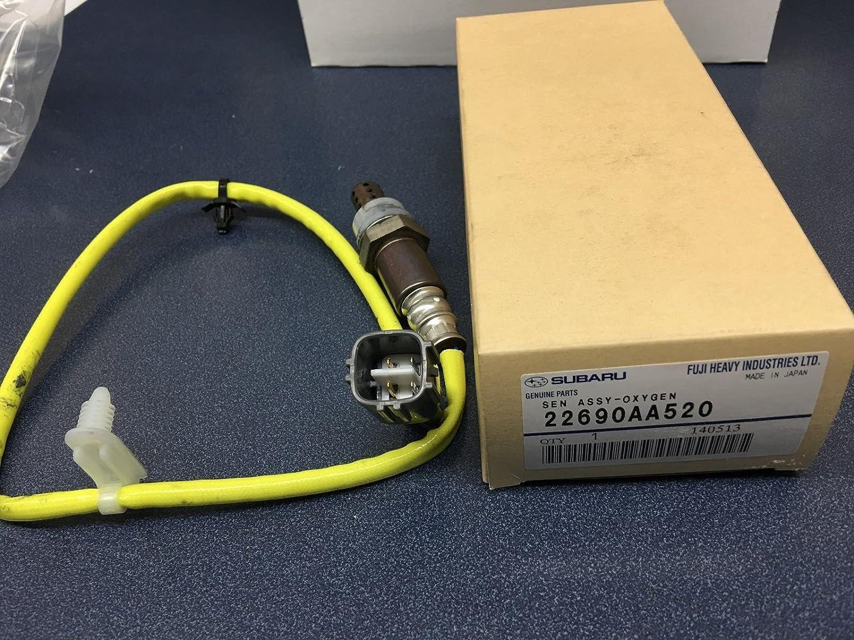 Air Fuel Ratio O2 Sensor Fits Subaru 2006-2007 WRX 2004-07 STi 04-08 Forester XT