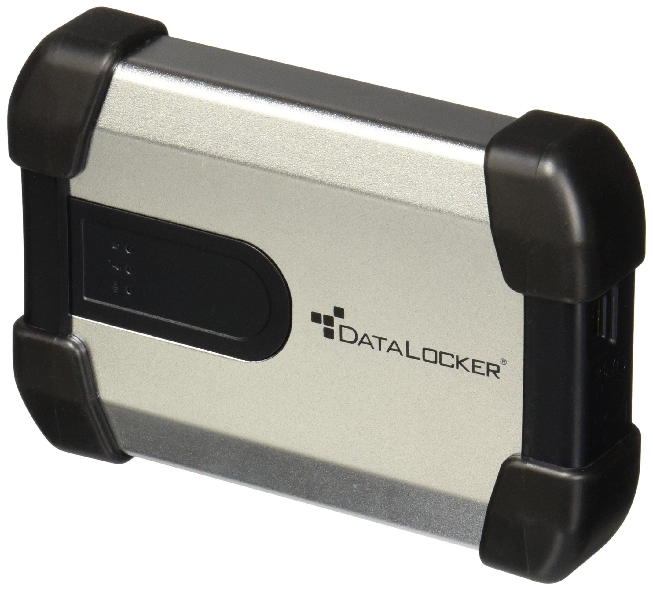 IronKey Defender H100 2.5 EHDD 1.0TB (MXCB1B001T4001FIPS) by IronKey (Image #1)