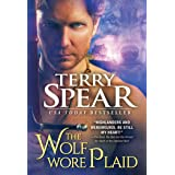 The Wolf Wore Plaid (Highland Wolf, 6)