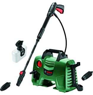 Buy Bosch Aqt 35 12 1500 Watt Home And Car Washer Green Black And