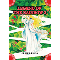 Legend of the Rainbow Vol. 3 (English Edition)