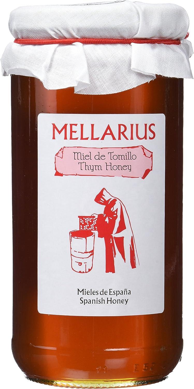 Miel de Tomillo Mellarius 970 g: Amazon.es: Alimentación y bebidas