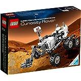 レゴ (LEGO) クーソー NASA マーズ・サイエンス・ラボラトリー・キュリオシティローバー 21104