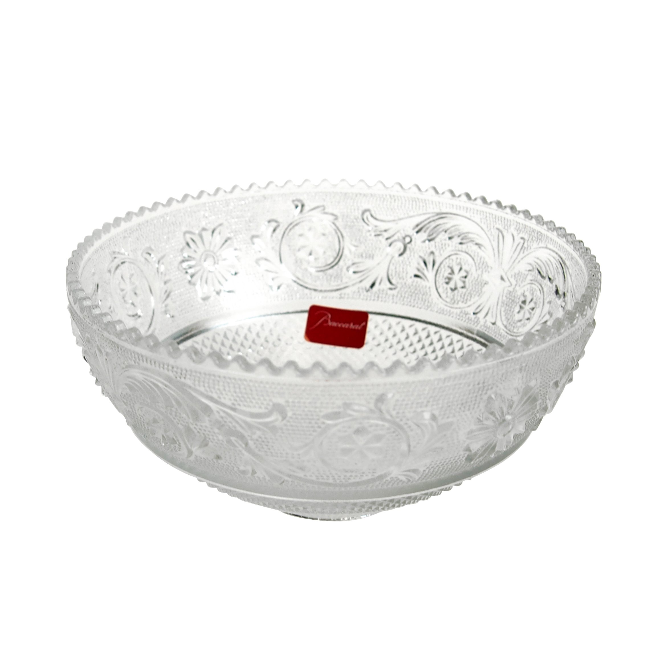 Baccarat Baccarat Arabesque Arabesque bowl dish 2103573 [ parallel import goods ] by BACCART ( Baccarat ) (Image #2)