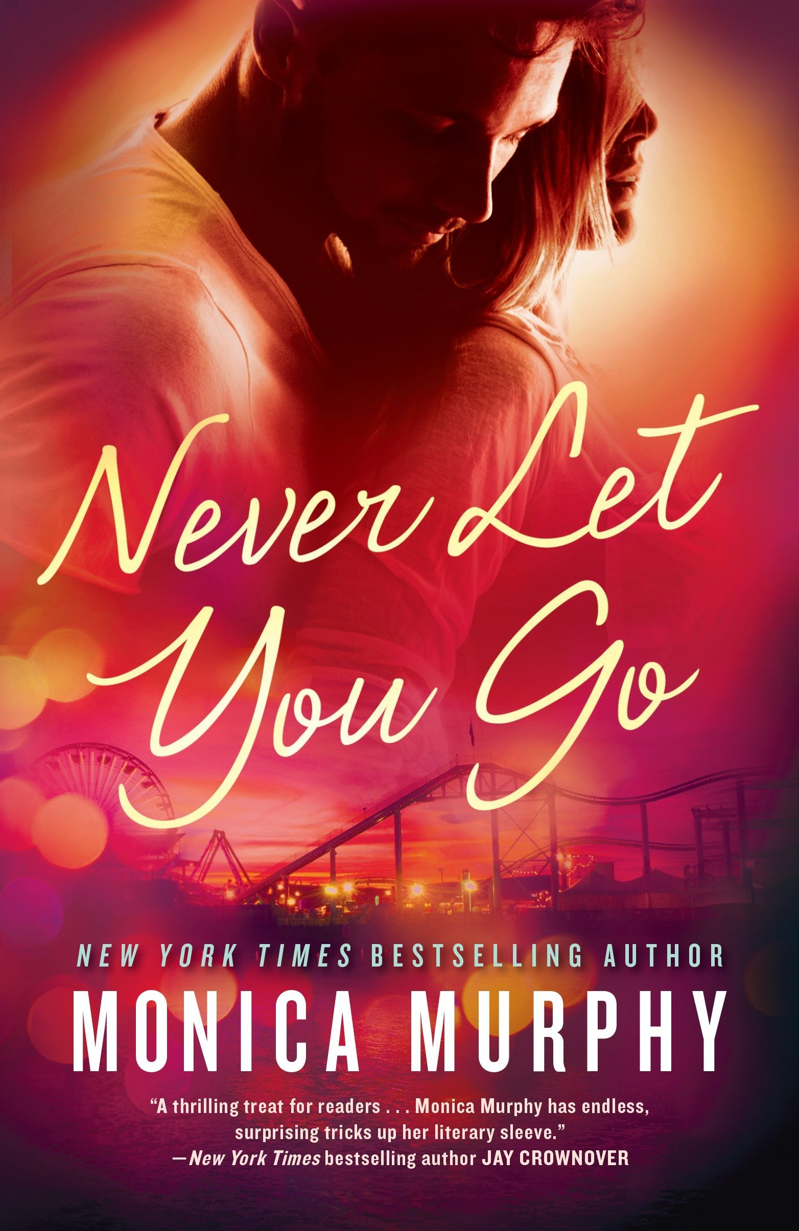 Never Let You Go ePub fb2 book