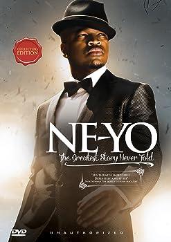 NE-YO The Greatest Story Never Told