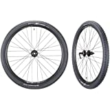 CyclingDeal WTB SX19 Mountain Bike Novatec Hubs & Tires Wheelset 11s 27.5