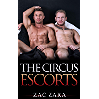 The Circus Escorts (English Edition)