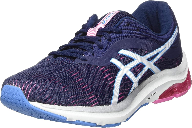 ASICS Gel-Pulse 11, Zapatillas Deportivas Mujer: Amazon.es: Zapatos y complementos