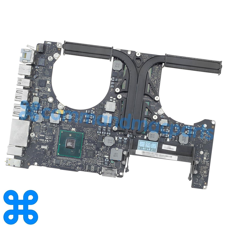 "Apple MacBook Pro 15/"" A1286 2010 Motherboard 21PWFMB00V0 21PWFMB00U0 21PWFMB0090"