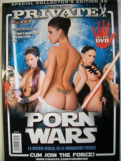 Fantasy)))) Private porn magazine speaking, recommend