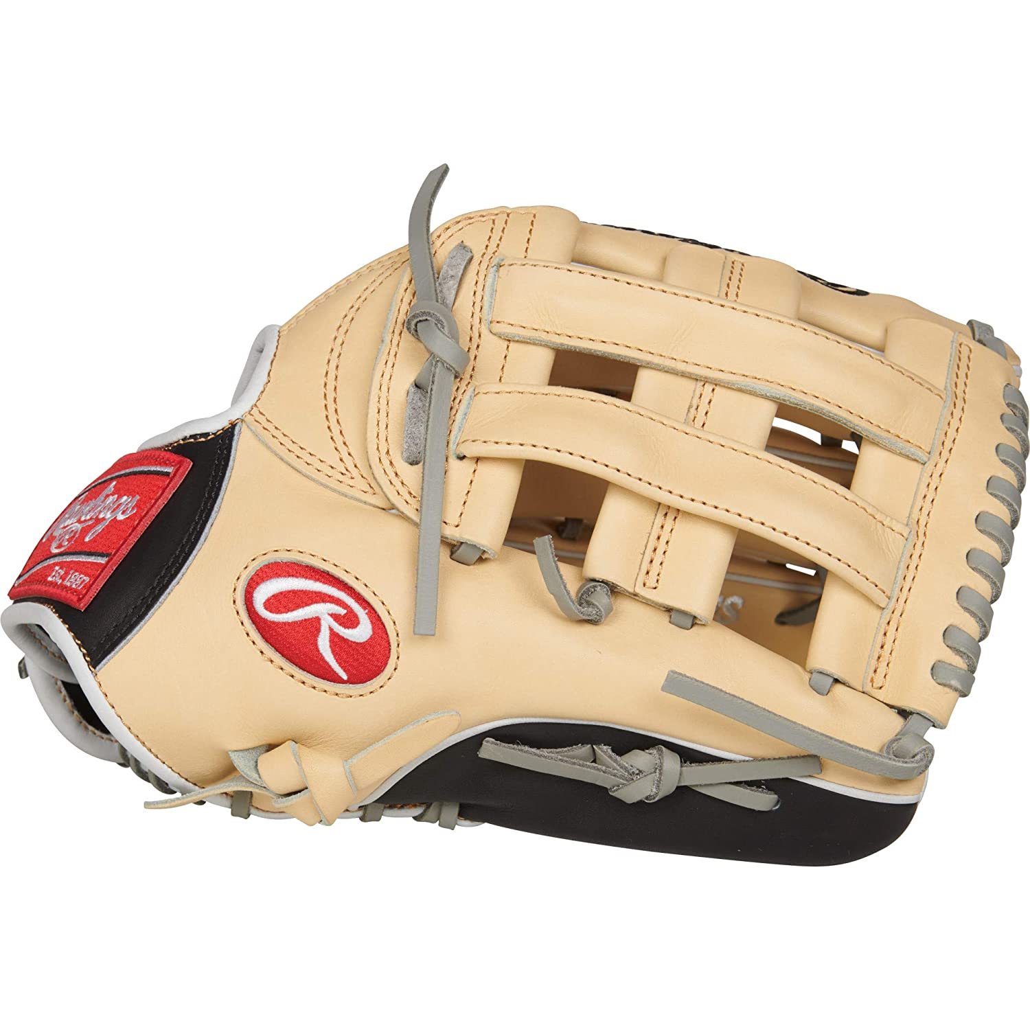 贅沢屋の Rawlings Heart of the 12.75 Hide 12.75 pro3039