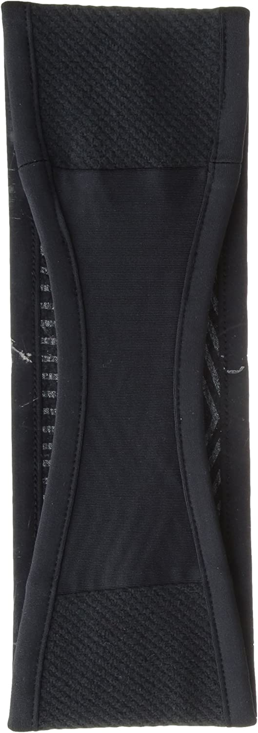 Under Armour Womens Coldgear infared fleece Band Steel //Black One Size Under Armour Accessories 1299881 035
