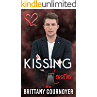 Kissing Lessons (Valentine's Inc. Book 10)
