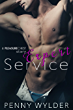 Expert Service (A Pleasure Chest Story)