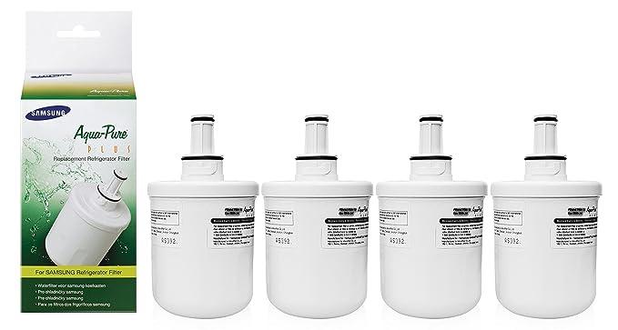 Samsung Kühlschrank Wasserfilter : Samsung da f aqua pure plus wasserfilter für samsung