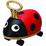 Skipper Ride 'n' Roll Ladybug Toy