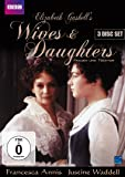 "Elizabeth Gaskell's ""Wives and Daughters"" [3 DVDs]"