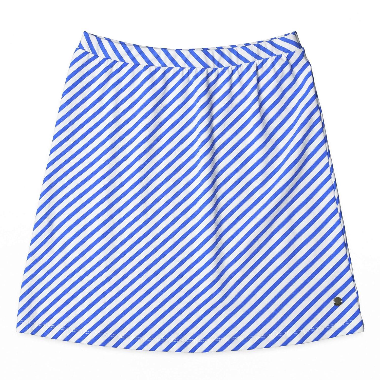Esprit Knit Skirt STRI Falda para Ni/ñas