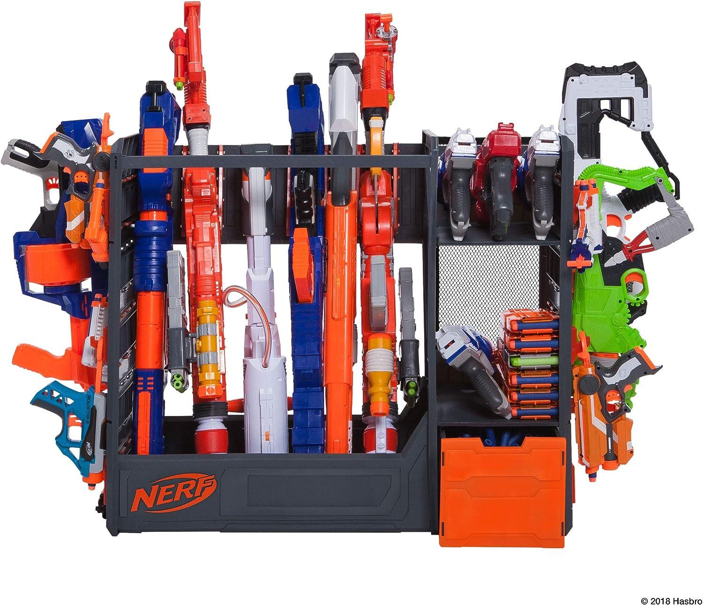 Nerf Zubehör Nerf Zubehör Hasbro Nerf A8951EU4 N-Strike Elite Missile Nachfüllpack
