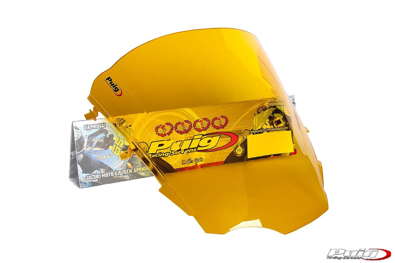 Puig 4375G C/úpula Racing Color Amarillo