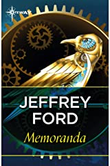 Memoranda Kindle Edition